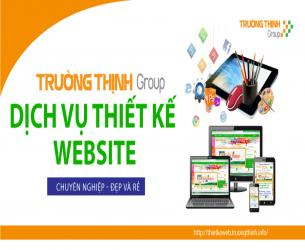 Công Ty Chuyên【 THIẾT KẾ WEBSITE TẠI QUẬN TÂN BÌNH 】Giá Rẻ Đẹp Theo Yêu Cầu